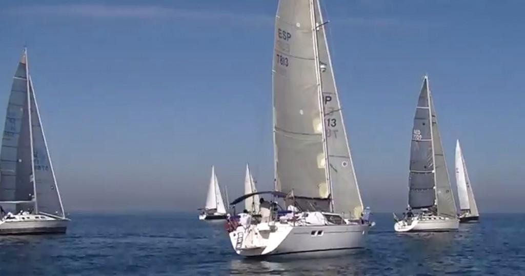 Zas Sailing, vencedor del XXIV Gran Trofeo Ciudad de Gandía de Crucero