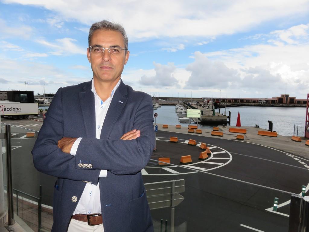 Los clubes náuticos reeligen al canario José Jaubert como presidente de su confederación nacional