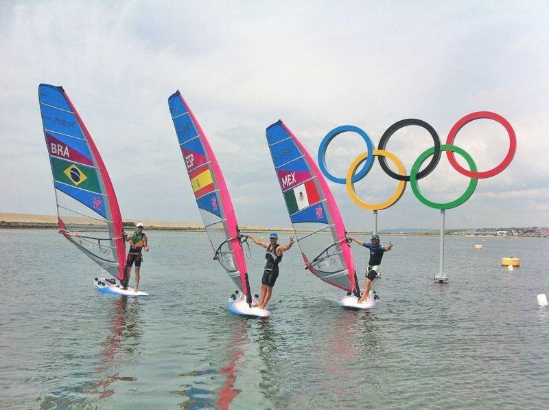 Los regatistas de la Comunitat Valenciana ponen proa a Rio 2016