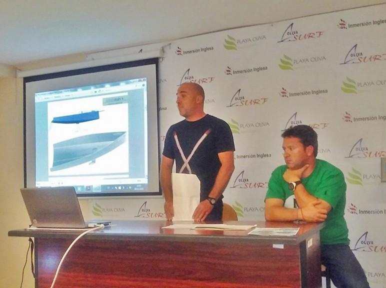 Artículo de Nauta360 sobre el proyecto del Plan Estratégico EVCV ¿Existe el barco ideal para aprender a navegar?