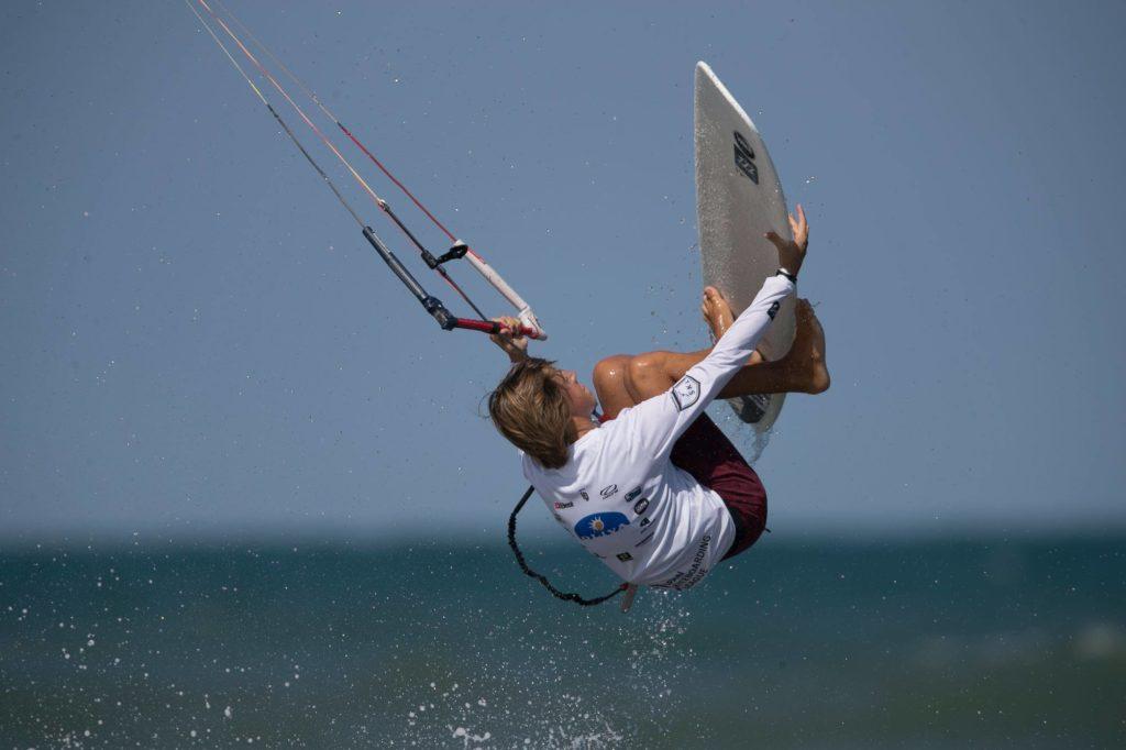 Arranca la 2ª edición de la Spain Kiteboarding League en las playas de Oliva los días 22, 23 y 24 de junio