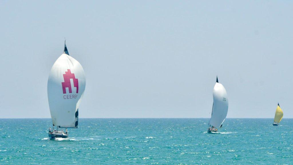 El Barbablu vence en el XII Trofeo Rincón del Faro – Torre del Marenyet