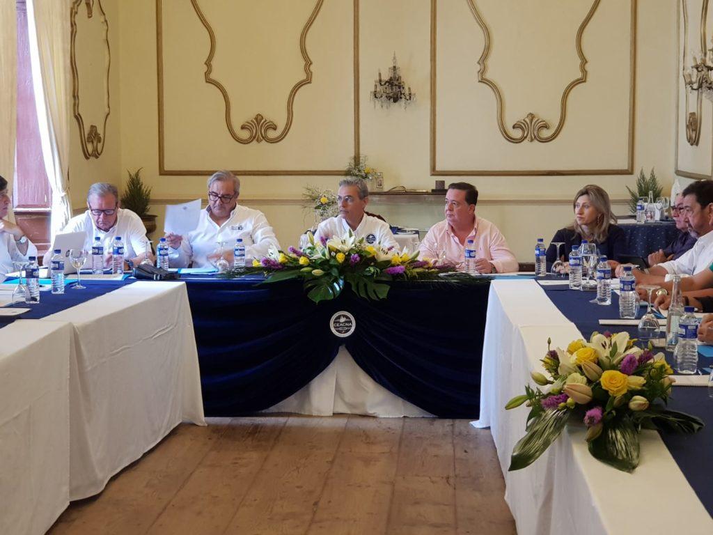 CEACNA acuerda en su reunión anual importantes políticas en defensa de los clubes náuticos