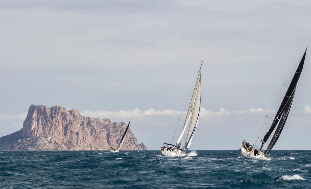 Vuelve la Regata L'Almadrava de la Marina – Trofeo CH Prácticas Náuticas