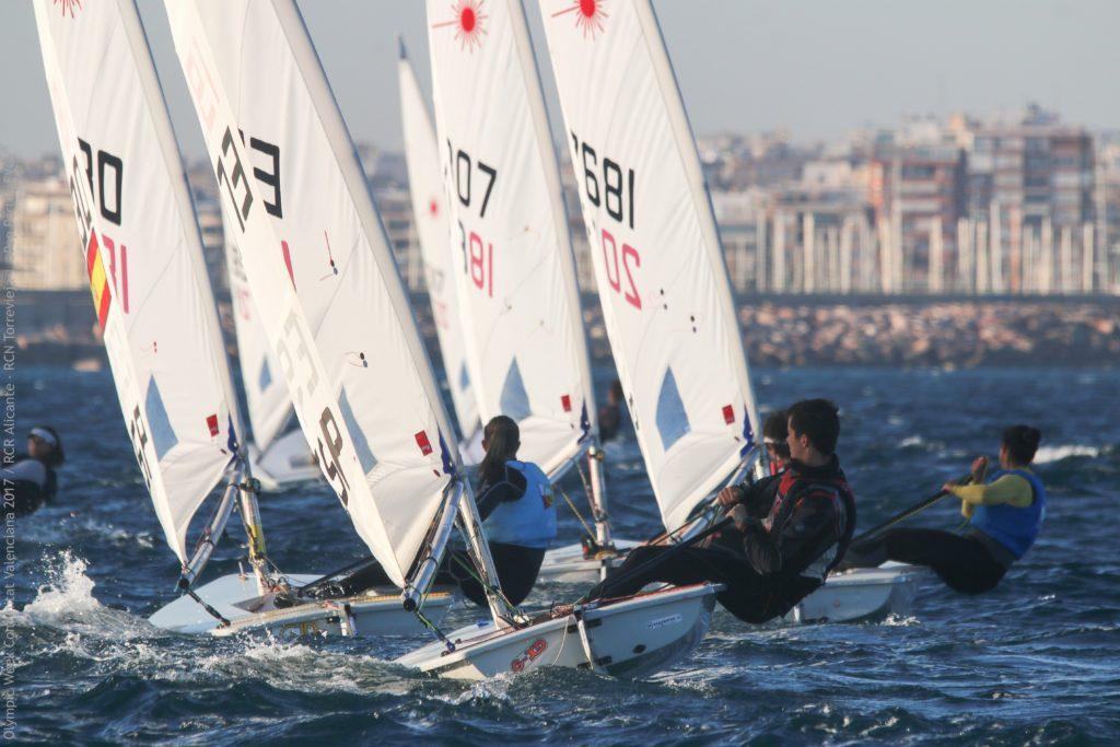 La Comunitat Valenciana Olympic Week ja mira a 2020